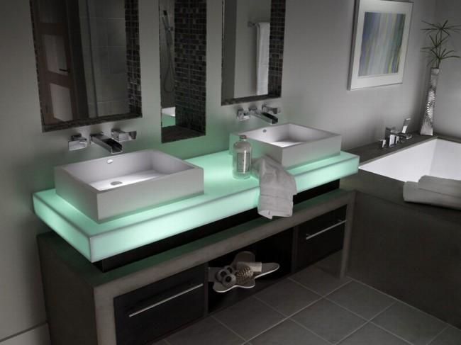 DuPont Illumination Series Countertops